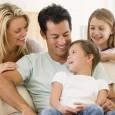 Семейное воспитание - это,прежде всего, система отношений родителей и детей.
