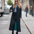 Стильное пальто - обязательная вещь в гардеробе каждой модницы.
