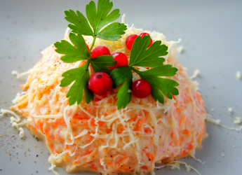 Еще во времена античности морковь пользовалась большой популярностью как у простого люда, так и среди царственных особ.