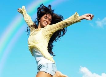 Хотите поднять себе настроение? Сделайте приятное близкому и родному человеку.