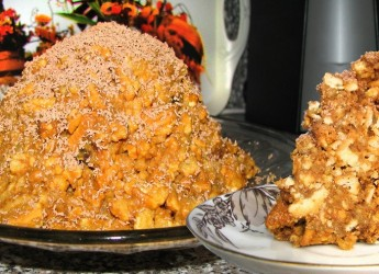 Те, кто не любит слишком утруждать себя кулинарными заботами, милости просим – этот рецепт специально для вас!