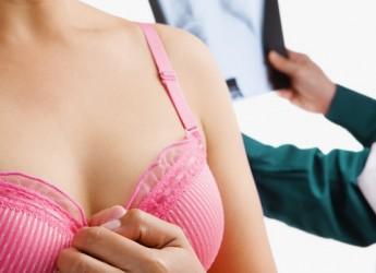Фиброзно-кистозная мастопатия - заболевание, которое выражается гормональным сбоем в организме уплотнением в груди.