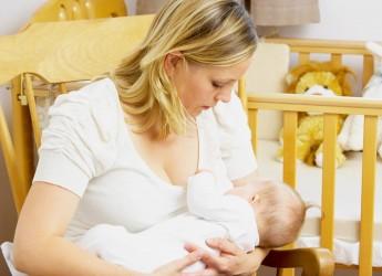Правильное питание молодой мамочки – главный залог здоровья и нормального развития ребенка.