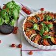 Рецепт рататуя был изобретен в Ницце, причем тогда это блюдо считалось кушаньем для бедных крестьян, которые не могли себе позволить мясо.