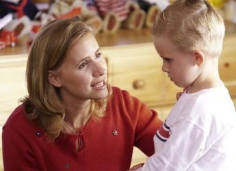 Если у вашего ребенка к 3-м годам почти нет активной речи, это несомненно плохо.
