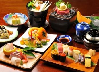 Настоящая японская диета включает в себя продукты, которые позволяют эффективно сбрасывать вес и не испытывать острые приступы голода.