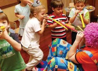 Ребенок и все его гости должны чувствовать себя комфортно и получить максимальное удовольствие от праздника.