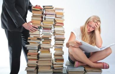 Каждый знает, что очень полезно читать книги, ведь когда концентрируешься, мозг непроизвольно запоминает нюансы.