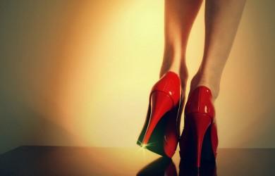 Женская обувь на высоком каблуке – правильный выбор целеустремленной личности.