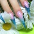 Искусственные ногти сегодня — невероятно популярная процедура среди модниц, так как она позволяет всегда иметь красивые ногти даже тем девушкам, у которых они от природы слабые и ломкие.